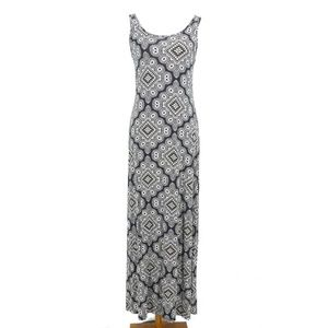 Old Navy Soft Stretchy Sleeveless Maxi Skirt